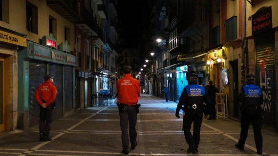 Confinamiento estricto: España aplica cierre perimetral en nuevas ciudades por el coronavirus