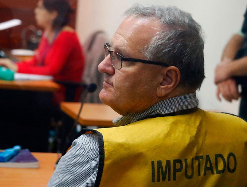Sentencian a 11 de años de cárcel a John Cobin por disparar a manifestantes en Reñaca durante el estallido social