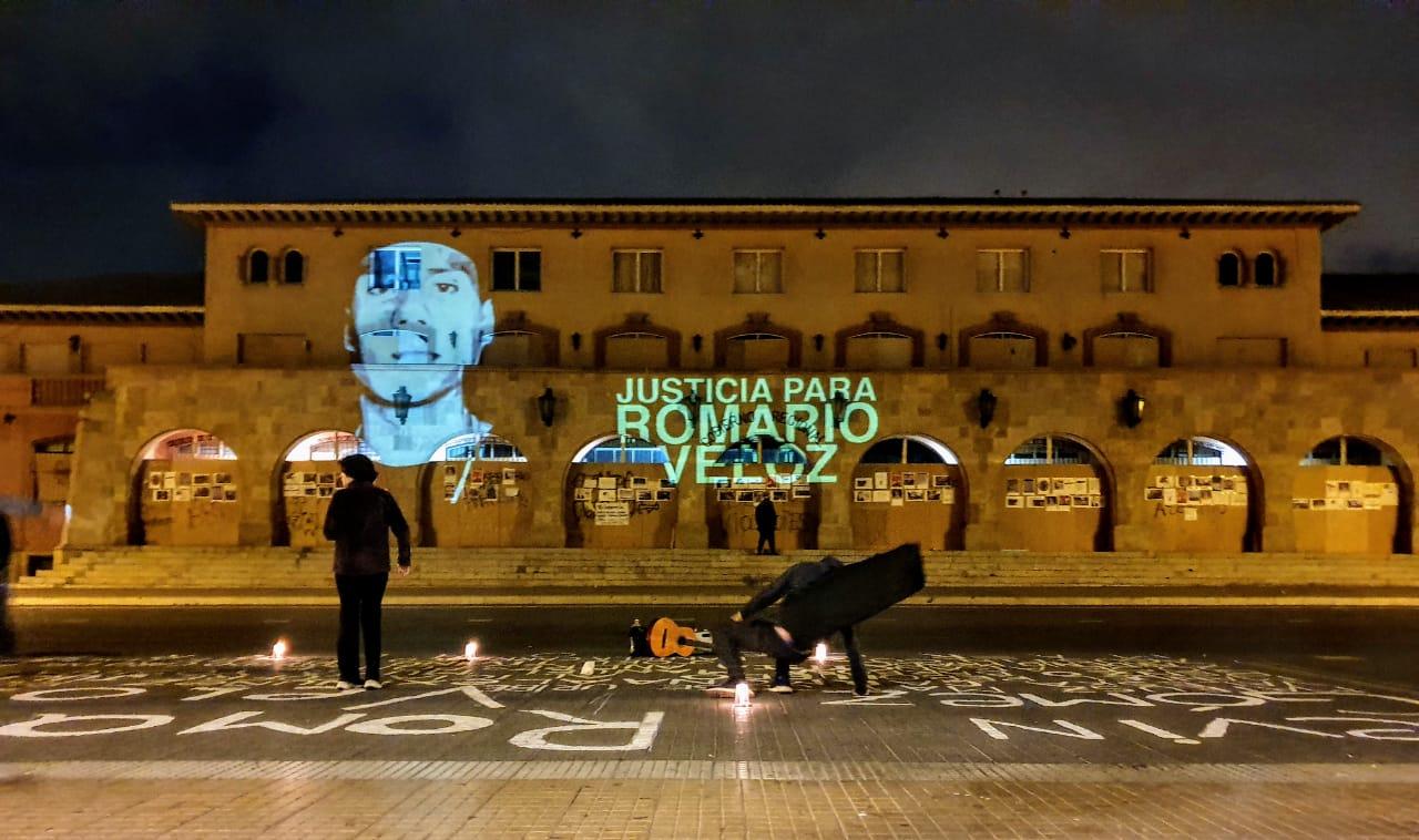 La Serena: Capitán de Ejército queda en prisión preventiva por homicidio de joven Romario Veloz