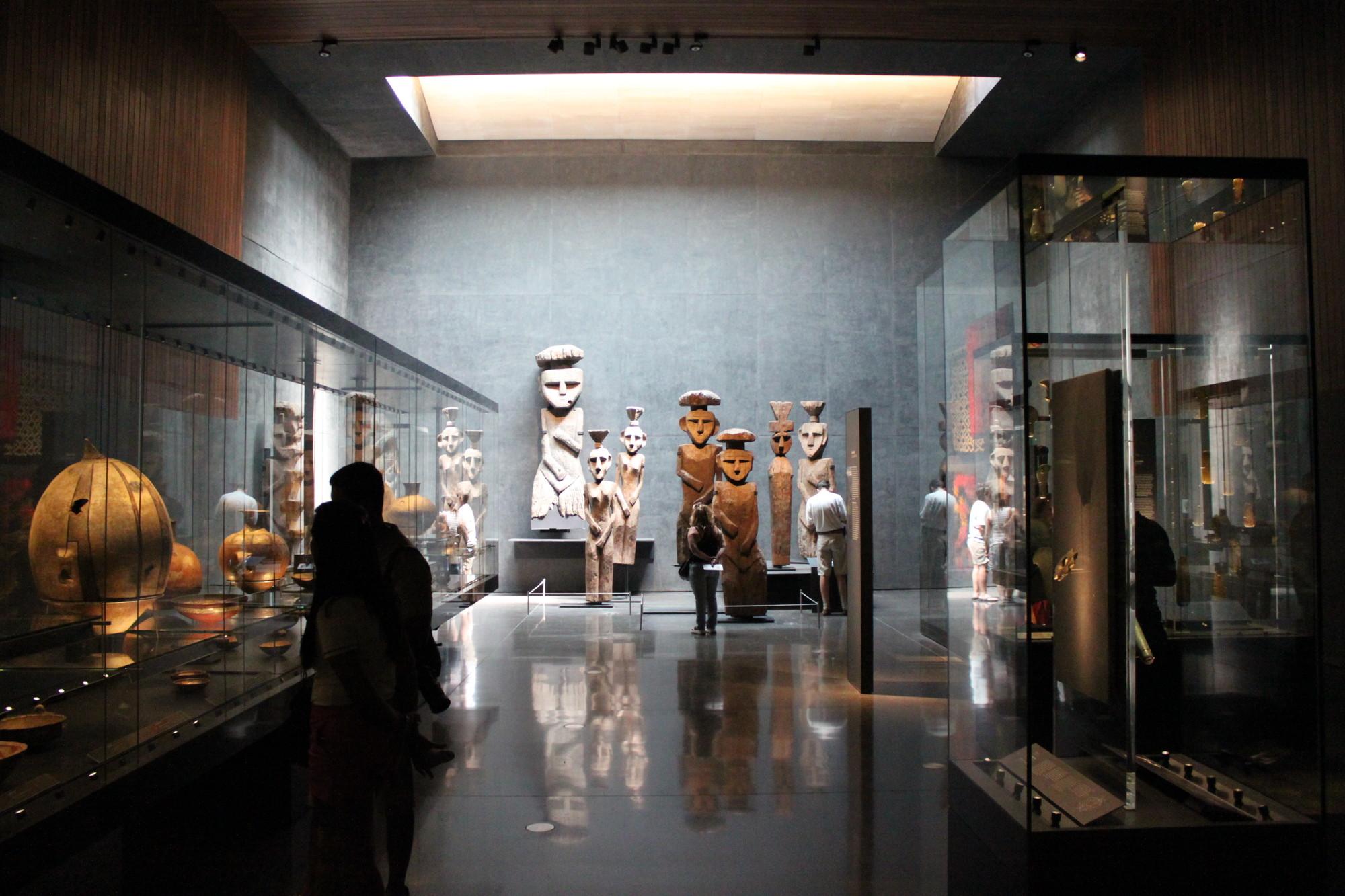 Museos Nacionales iniciaron proceso gradual de reapertura al público
