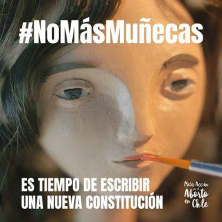 #NoMásMuñecas: Mesa de Acción por el Aborto lanza campaña para garantizar derechos sexuales y reproductivos
