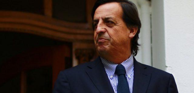 Parlamentarios de oposición se preparan para reactivar acusación constitucional contra Víctor Pérez