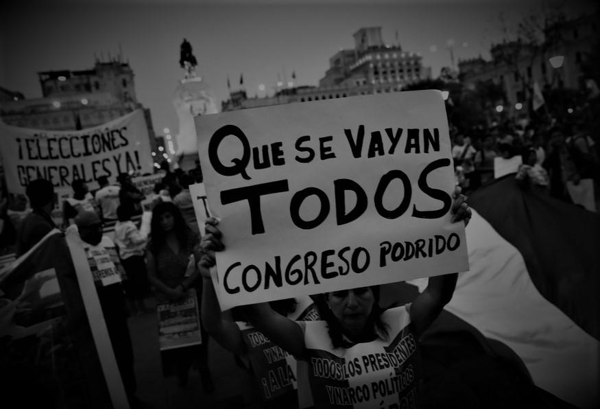 ¿Retornará la democracia a Perú? Este es el panorama electoral para 2021