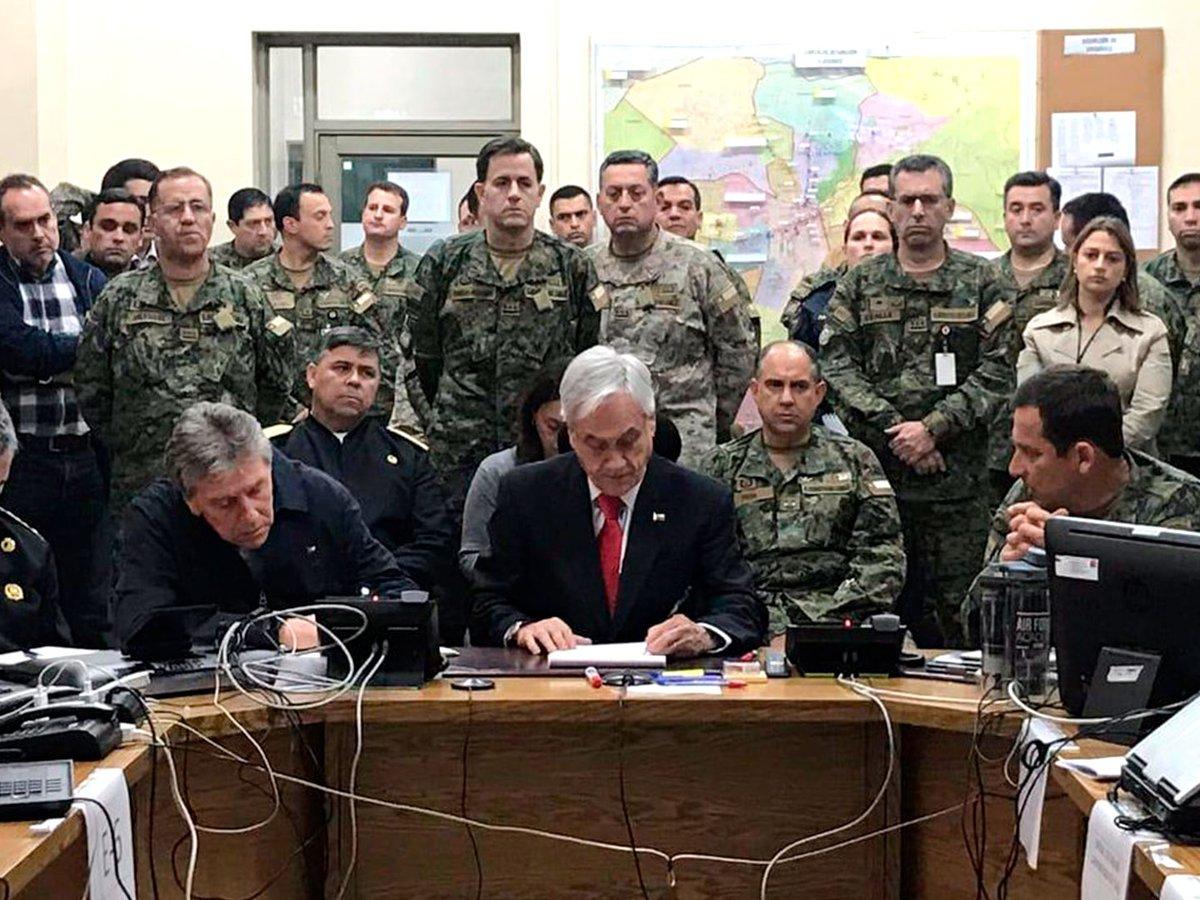 Ejército: Informes de inteligencia se realizan «conforme a la ley»