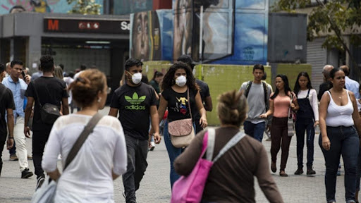 Informe de Wola: Sanciones de EE.UU. contra Venezuela han aumentado la desigualdad y la pobreza