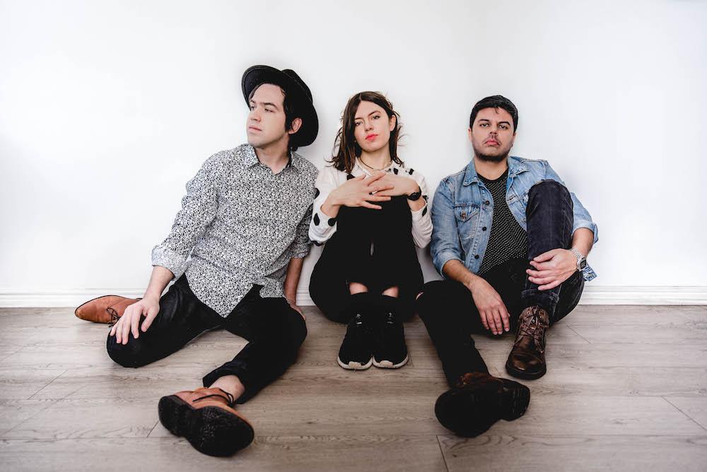 De Mónaco estrena himno electropop junto a la ex Dënver, Mariana Montenegro