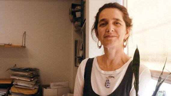 Historiadora Isabella Cosse: