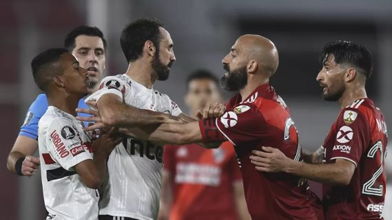 Conflicto entre Armenia y Azerbaiyán se siente en el fútbol sudamericano