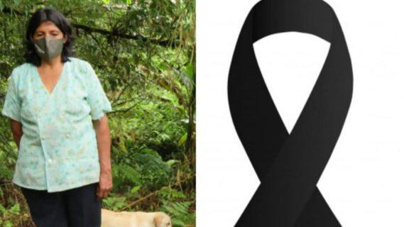 Continúa asesinato de indígenas Awá en Colombia