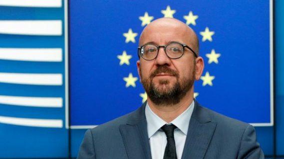 UE admite que las sanciones contra Bielorrusia no son un fin en sí mismo, sino un mecanismo político