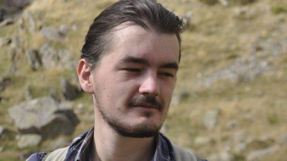 Historiador Mikel Herrán: