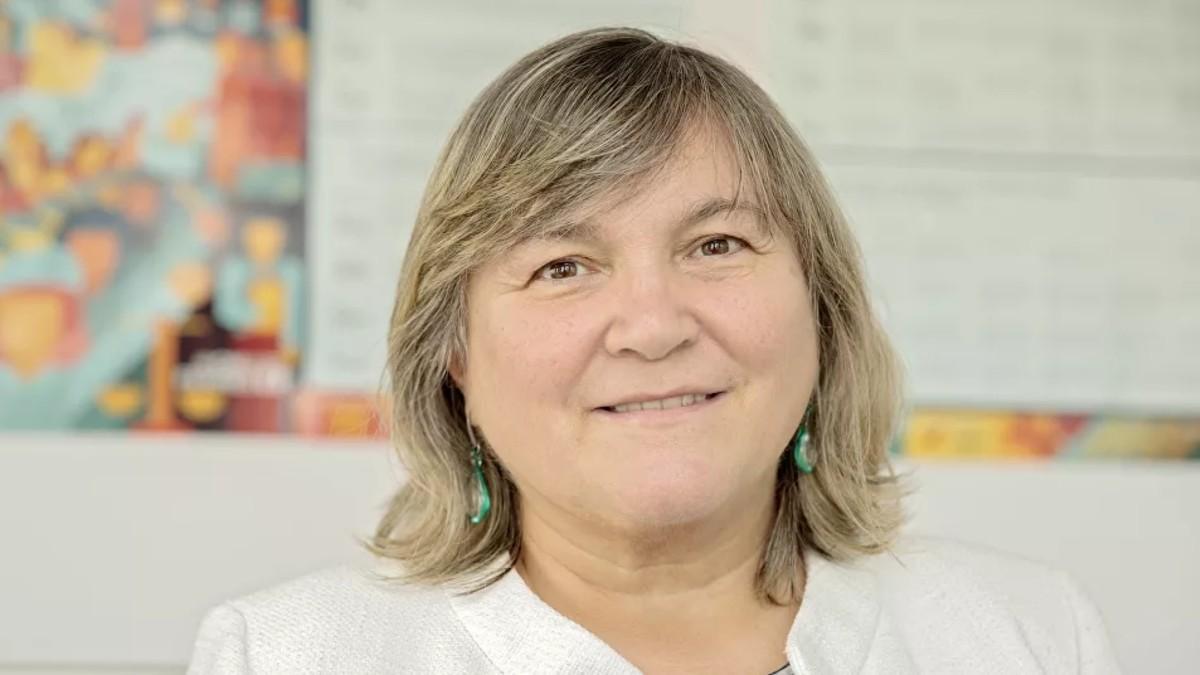Abogada Maria Noel Vaeza: «Somos parte de la solución; si no se invierte en mujeres ahora no vamos a salir de la crisis económica tremenda que nos deja el COVID-19»