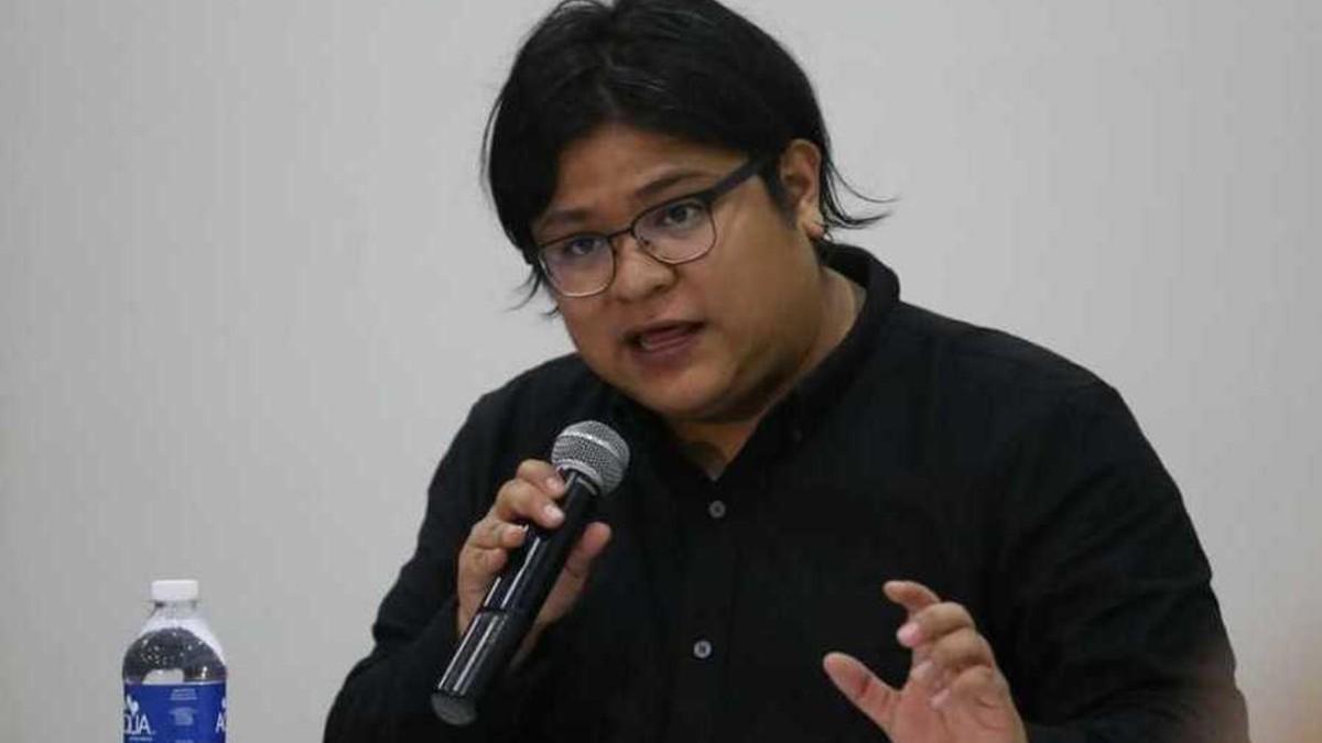 Politólogo Gibrán Ramírez: «Ahora la diferencia es que en Morena sí hay gritos y sombrerazos»