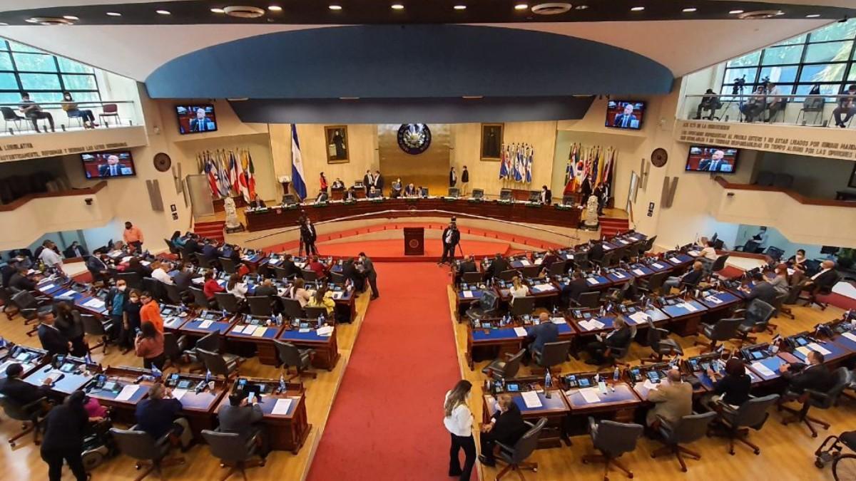 Asamblea Legislativa de El Salvador reconoce el agua como derecho humano