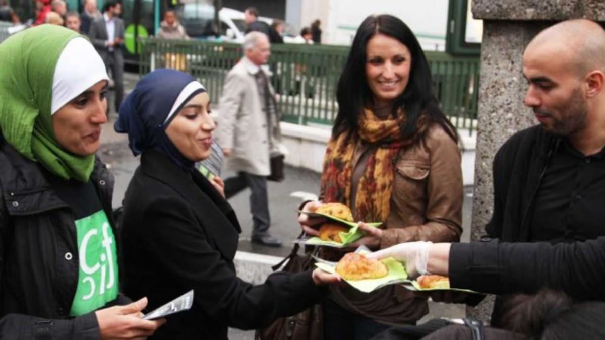 Francia arremete contra organizaciones que luchan por erradicar la islamofobia