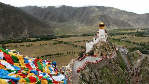 China denuncia injerencia estadounidense en los asuntos del Tíbet