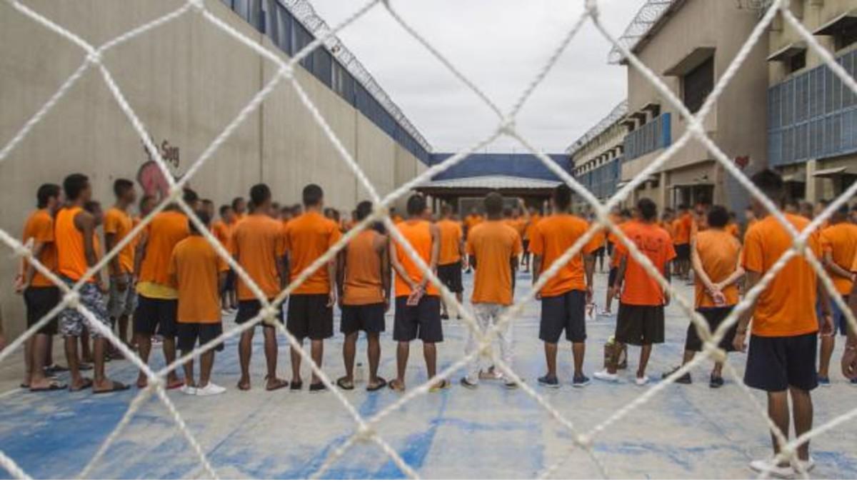Corte Constitucional solicita a Gobierno de Ecuador plan para atender crisis penitenciaria