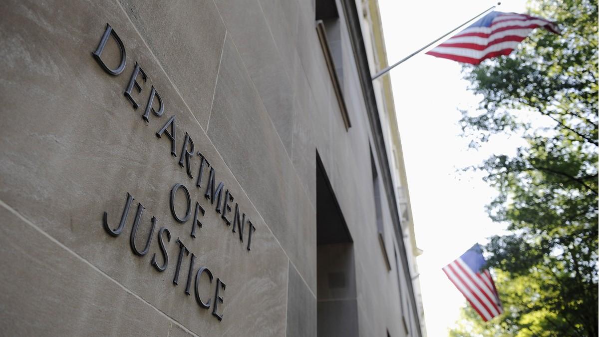 EE.UU. interpone demanda antimonopolio contra Google