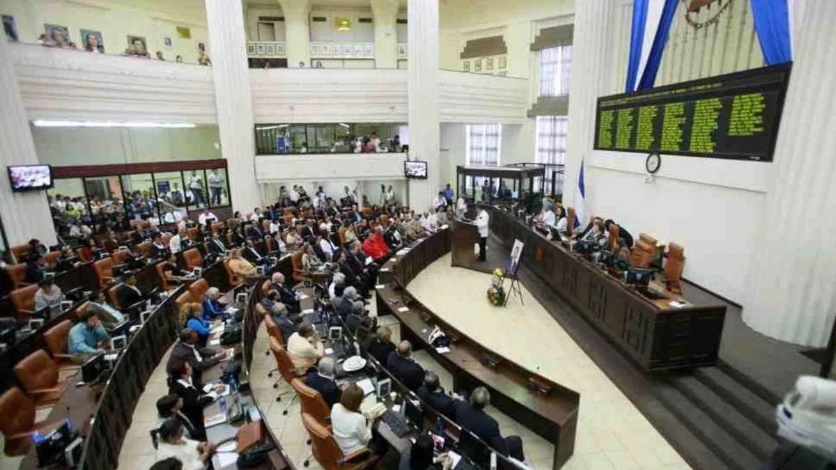 Parlamento de Nicaragua aprueba legislación para sancionar ciberdelitos