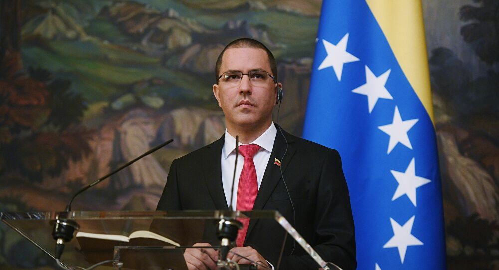Venezuela lamenta apoyo de Argentina a resolución promovida por el Grupo de Lima en la ONU