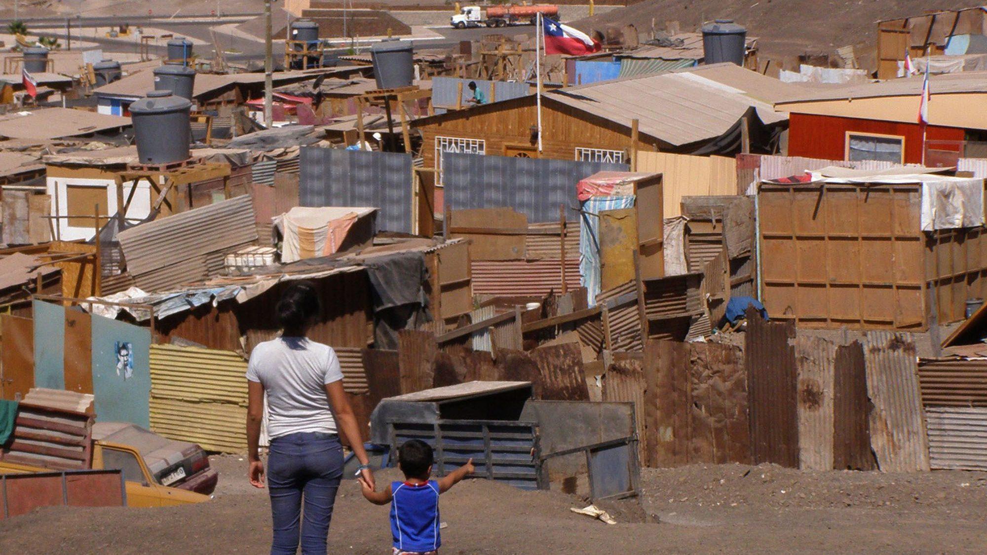 La revolución urbanística impostergable