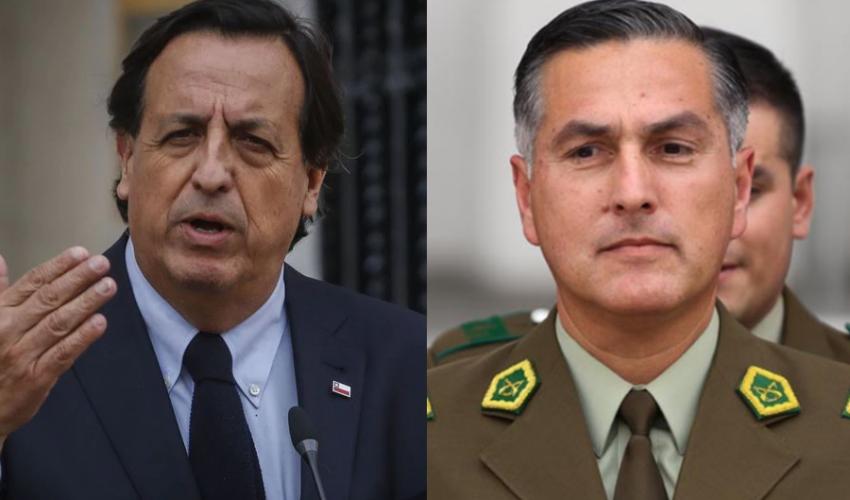 Comisiones de Defensa del Congreso evalúan citar a Pérez y Rozas por caso de  carabinero infiltrado en Lo Hermida