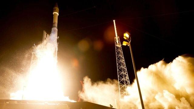 México y Argentina anuncian Agencia Espacial Latinoamericana