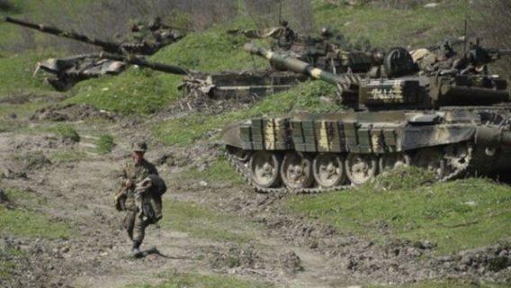 Tras 12 días de hostilidades, Armenia y Azerbaiyán acuerdan un alto el fuego en Nagorno Karabaj