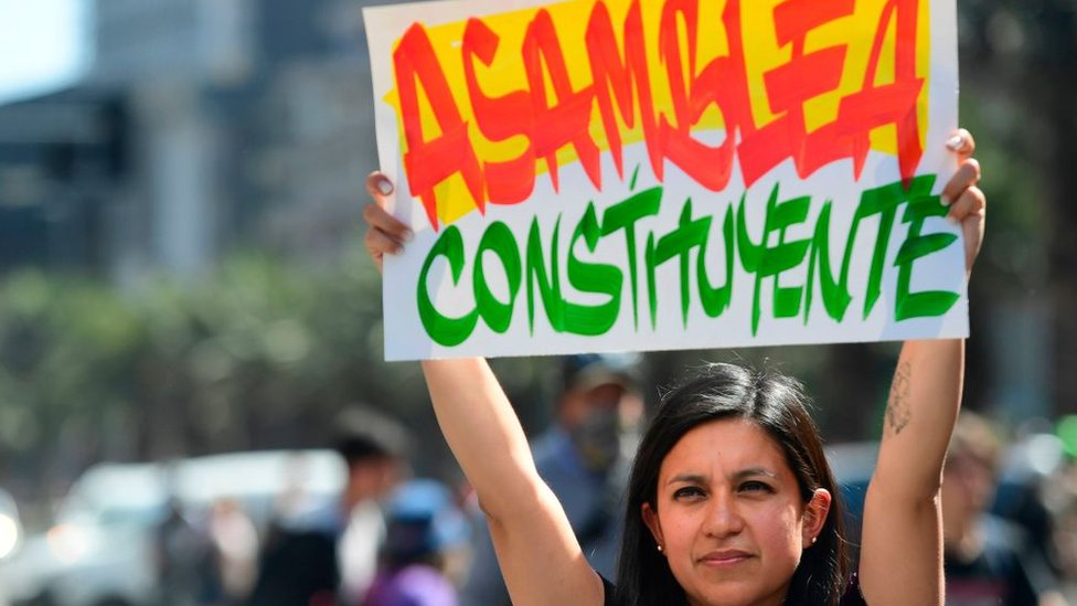 «La Constitución debe ser escrita por una Asamblea Constituyente»: Convocan a 3er encuentro de la AC Ciudadana