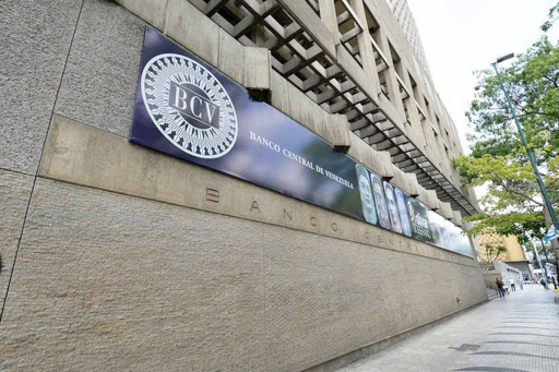 banco central de venezuela fallo oro