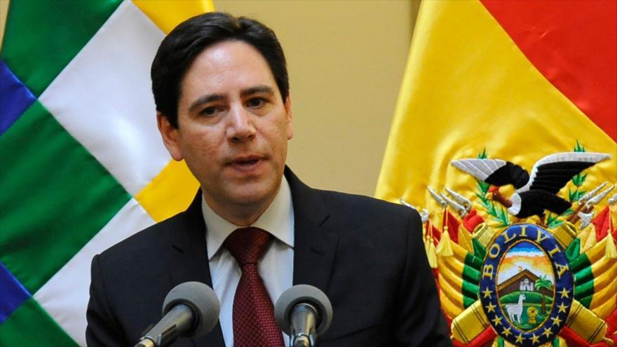 TSE de Bolivia informa que toma de posesión será en la primera quincena de noviembre