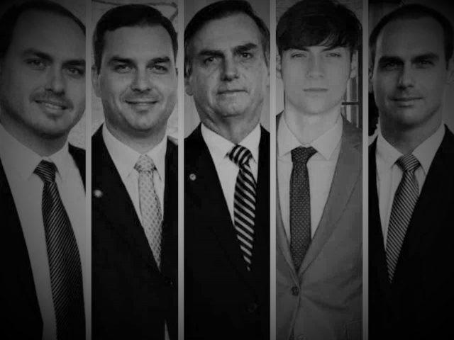 ¿Qué vínculos tienen los Bolsonaro con las bandas narcoparamilitares en Brasil?