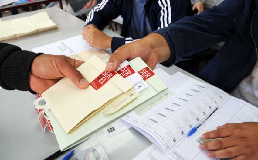 Revisa y conoce cuál será tu local de votación para el plebiscito