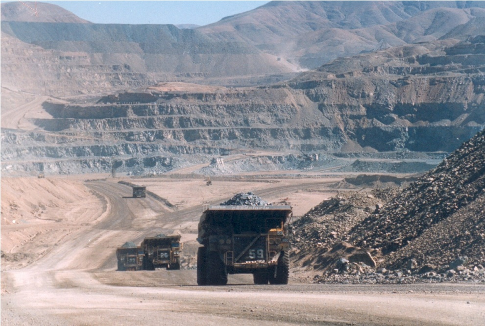 Atacama: Minera Candelaria suspende sus operaciones en Tierra Amarilla tras huelgas de sindicatos