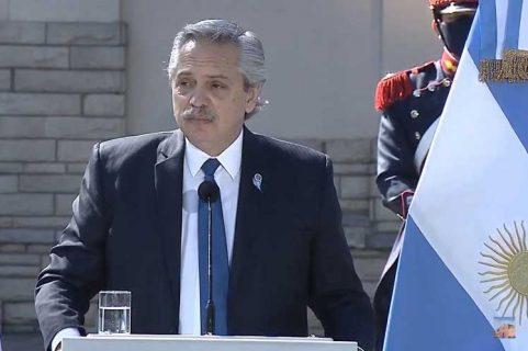 Personalidades dirigen carta a Fernández en la que rechazan voto contra Venezuela en la ONU