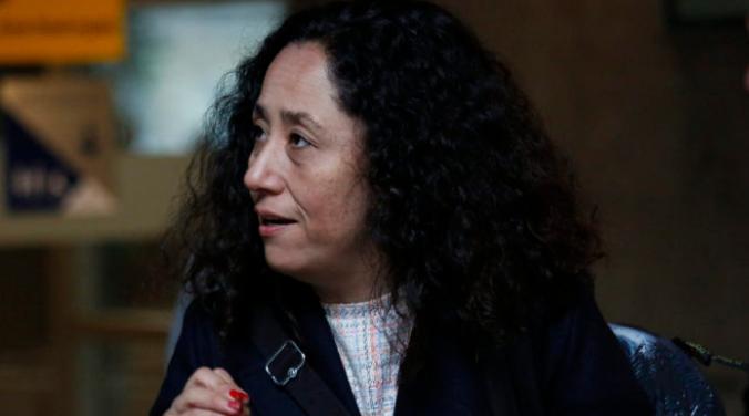Fiscal Chong ante amenazas: Me preocupa por mi familia, pero nosotros seguimos trabajando