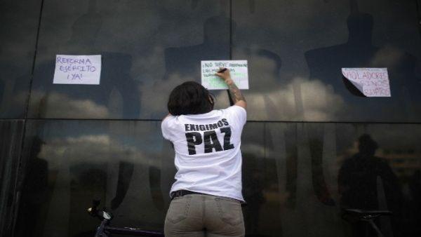Convocan a Paro Nacional en Colombia «por vida, democracia y negociación del pliego de emergencia»