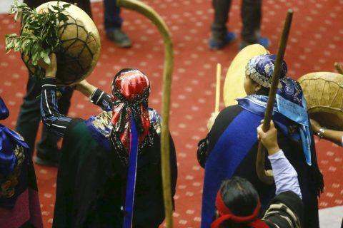 Congreso: Comisión de DD.HH. aprueba imprescriptibilidad de actos en contra de la Ley Indígena