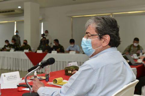 Por aval a misión de EE. UU., Congreso de Colombia debatirá moción de censura contra ministro de Defensa