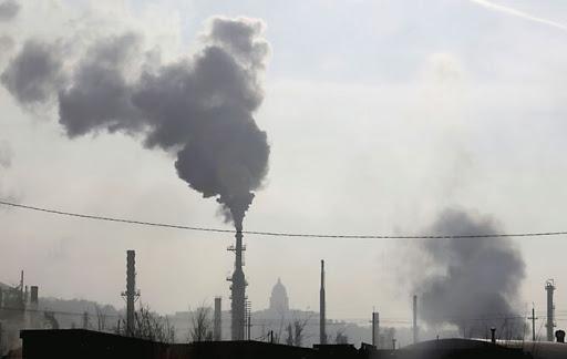Revelan que el aire contaminado es la principal causa de muerte de los bebés en su primer mes de vida