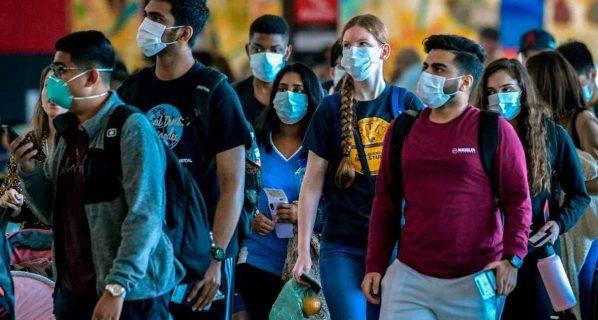 El mundo rebasa los 38.000.000 de contagios por Covid-19