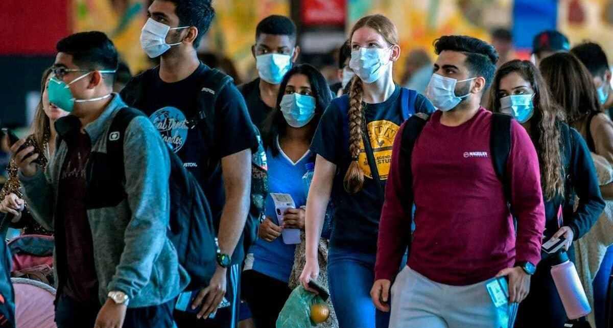 OMS: Cerca de 10% de la población mundial ha sido impactada por nuevo coronavirus