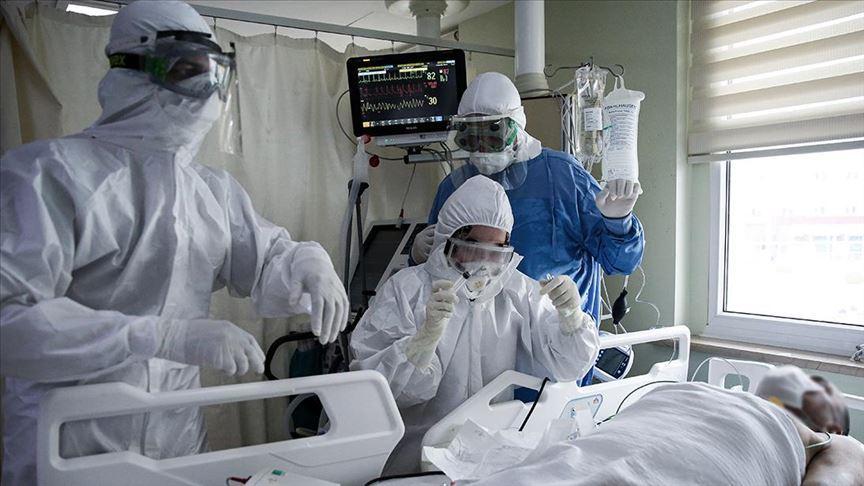 Chile supera los 490 mil casos de contagios de COVID-19