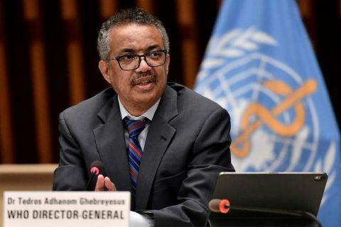 Unión Europea pide a la OMS más transparencia en cuanto a cómo los países informan la emergencia sanitaria