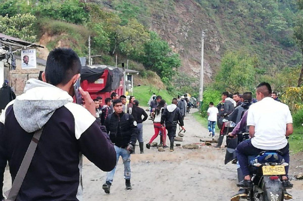 Colombia: Asesinan tres personas en Cauca y ya son 70 las masacres registradas en 2020