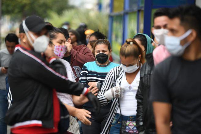 Desempleo en Colombia se ubicó en 15,8 % en septiembre