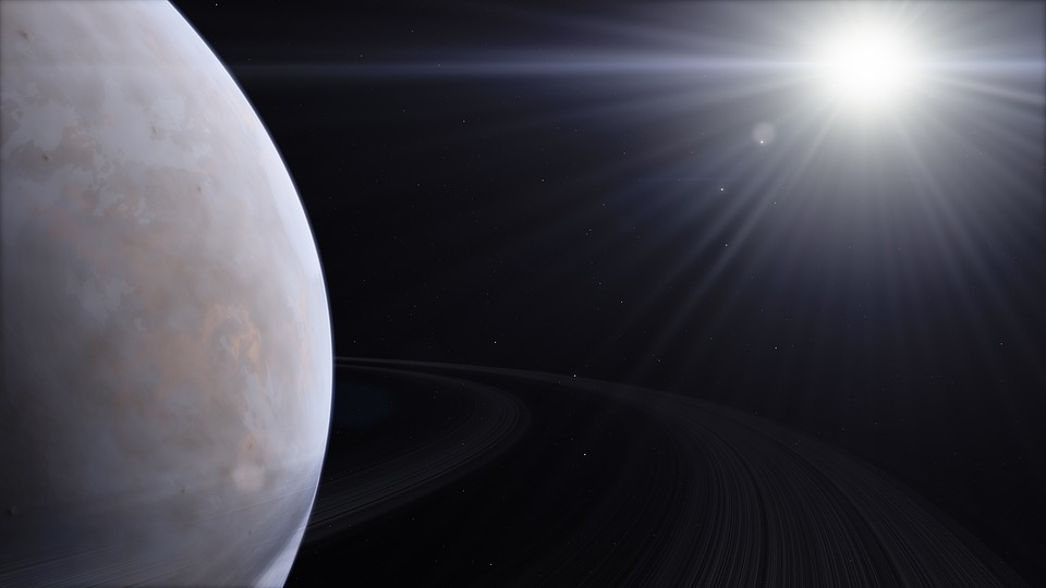 24 exoplanetas podrían tener mejores condiciones para la vida que la Tierra