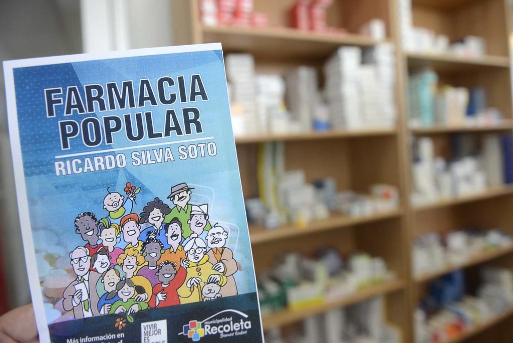 Organizaciones sociales de Santiago accederán a beneficios de la Asociación Chilena de Farmacias Populares