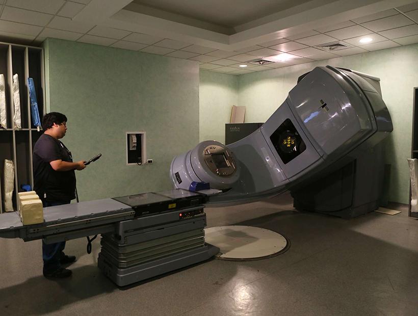 Por la pandemia: Atención oncológica en Chile bajó a un promedio de 60%