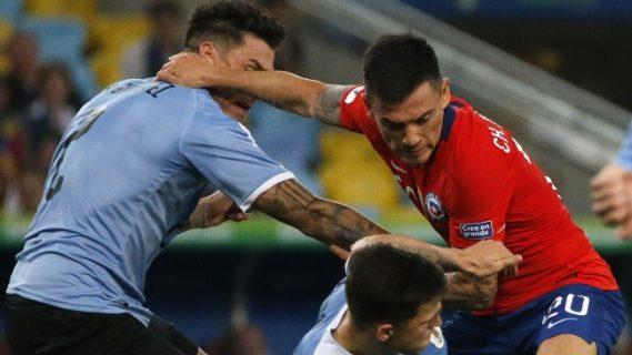 Franja del Plebiscito tendrá nuevo horario para no chocar con el partido de Chile ante Uruguay